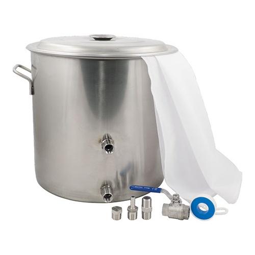 Brew in a Bag (BIAB) Kettle Kit