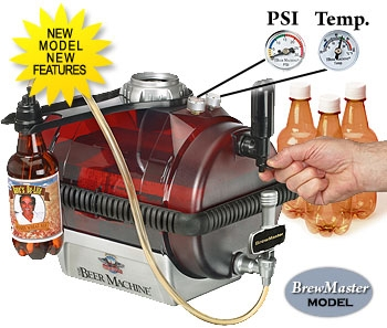 Beer Machine BrewMaster