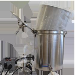 BIAB Electric Brewing System