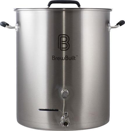 10 Gallon BrewBuilt Brewing Kettle