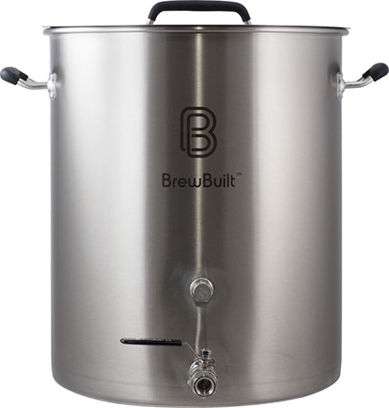 22 Gallon BrewBuilt Brewing Kettle