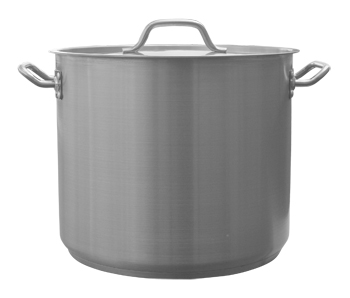 8 Gallon Stainless Kettle