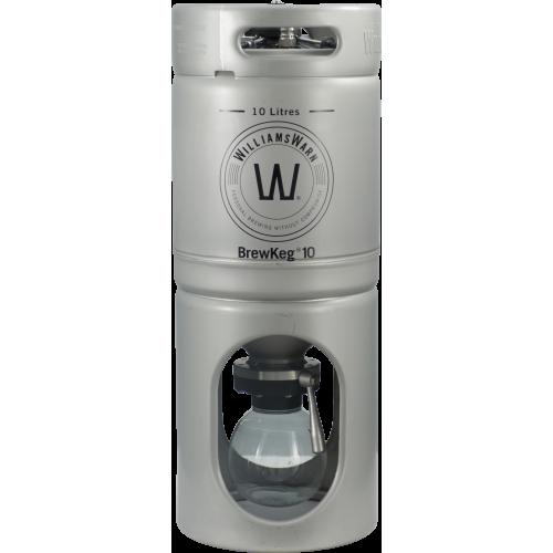 BrewKeg10 by Williams Warn