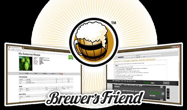 Brewer's Friend - Online Recipe Management