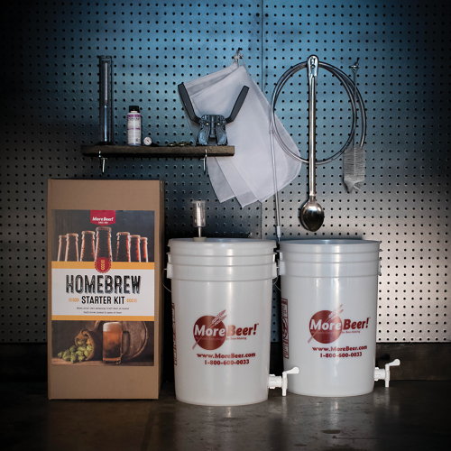 Homebrew Starter Kit