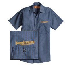 Homebrew Workshirt