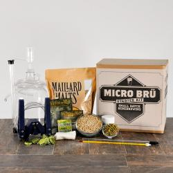 Micro Bru Homebrew Kit