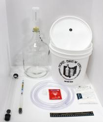 Mead Making Kit - 1 Gallon