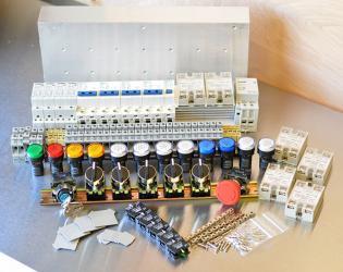 BCS 50a 4 Elements Kit