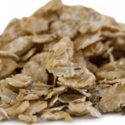 Flaked Barley - 1 Pound
