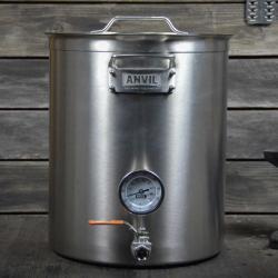 10 Gallon Anvil Brew Kettle
