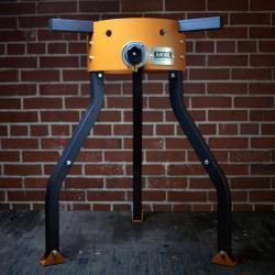 Anvil Burner Stand Leg Extensions - 24 in.