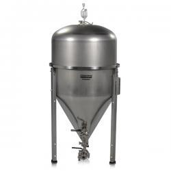 Blichmann 42 Gallon Conical Fermenator Tri-Clamp Fittings