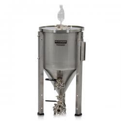 Blichmann 7 Gallon Conical Fermenator Tri-Clamp Fittings
