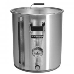BoilerMaker™ G2 Brew Pot by Blichmann Engineering™ - 55 Gallons