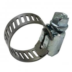 Small Worm Clamp
