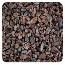 Cacao Nibs - Ghana, 4 oz.