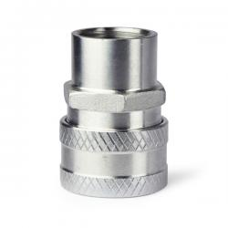1/2 in. FPT Stainless Female Quick Disconnect