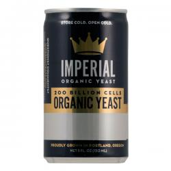 B45 Gnome - Imperial Organic Yeast