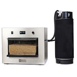 Zymatic Automatic All Grain Brewer w/ Keg