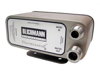 Wort Chiller - Blichmann Therminator Chiller