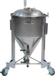 Blichmann 14 Gallon Fermenator Conical Casters