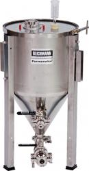 Blichmann 7 Gallon Fermenator Conical (Standard Fittings)