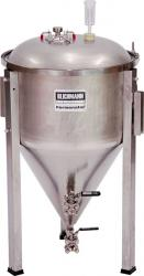Blichmann 27 Gallon Fermenator Conical (Standard Fittings)