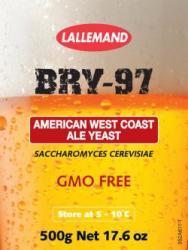 Dry Yeast - BRY-97 (11 g)