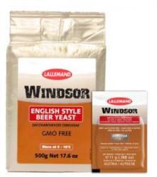 Dry Yeast - Windsor Ale (11 g)