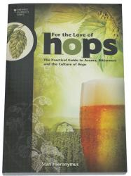 Book - For the Love of Hops