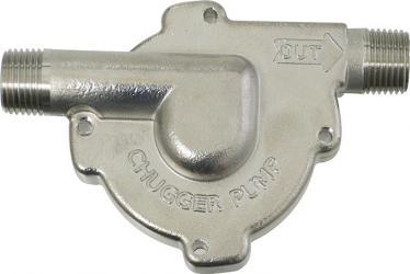 Chugger Pump Stainless Steel Pump Head (wet-end assembly)