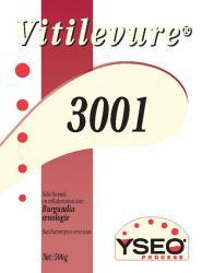 Dry Wine Yeast - 3001 (500 g)