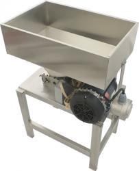 MoreBeer!'s UltiMill - The Ultimate Grain Mill