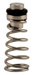 Universal Poppet For HomeBrew Kegs