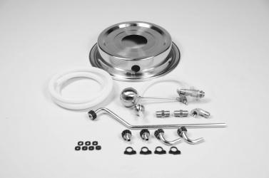 Blichmann G1 BrewEasy Adapter Lid Kit - 5 gallon