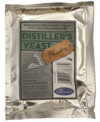 Turbo Yeast - Whiskey Distiller's