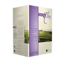 RJS Craft Winemaking - Grand Cru - Merlot