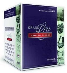 RJS Craft Winemaking - Grand Cru International - California Chardonnay