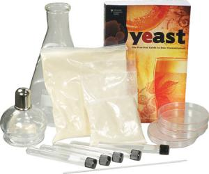 Yeast Master - Intermediate