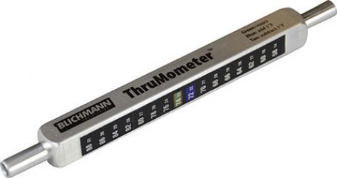 Blichmann ThruMometer 3/8 in. In-line Thermometer