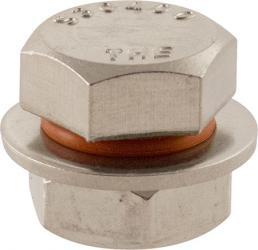 Blichmann BrewMometer - Hole Plug Kit