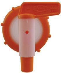 Replacement NW10 Spigot for Speidel Plastic Fermenters