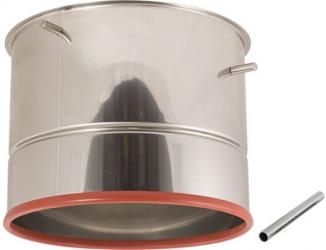 Braumeister - 50L Short Malt Pipe