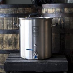 10 Gallon Ss BrewTech Kettle