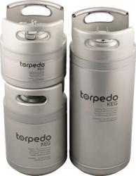 Torpedo Keg - 5 Gallon