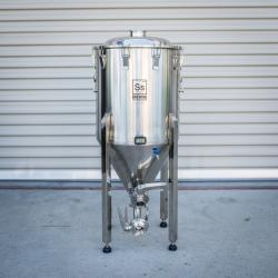 BrewMaster Series Chronical - 1/2 Barrel