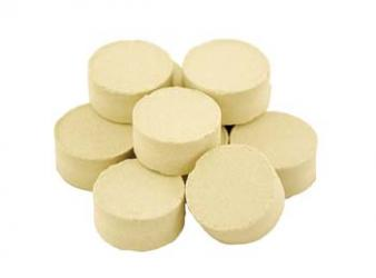 Whirlfloc (10 Tablets)