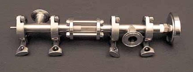 Pro Series Oxygenation Assembly
