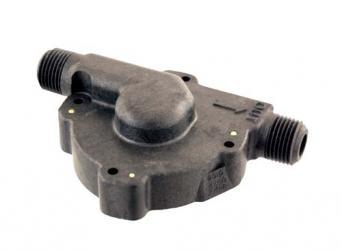 March Polysulphone Pump Head - Replacement